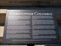 Image for Christopher Columbus Monument - Pueblo, CO
