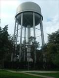 Image for PRAIRIE VILLAGE N - Water Tank