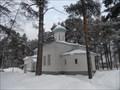 Image for Kristuksen kirkastumisen kirkko - Porvoo, Finland