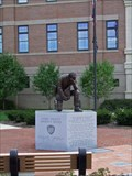 Image for Union County Law Enforcement Memorial