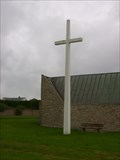 Image for St Nicholas Church Crosses - Southbourne-on-Sea, Dorset, UK