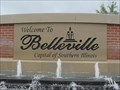 Image for Welcome to Belleville, Illinois - Capital of Southern Illinois