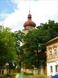 Image for TB 1323-27.0 Kolešovice, kostel