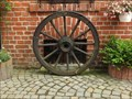 Image for Decorative Wheels In der Schart 17 - Oberstolberg, Nordrhein-Westfalen, Germany