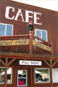Image for Hitchin' Post Cafe - Hulett, WY