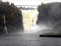 Image for Montmorency Falls - Beauport, PQ, Canada