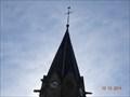Image for Benchmarck Géodésique église de Padoux