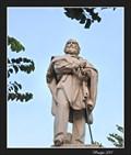 Image for Giuseppe Garibaldi - Padova, Italy