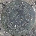Image for U.S. Coast & Geodetic Survey V120 Benchmark - College Park, MD
