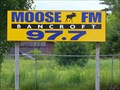 "Image for ""MOOSE FM  97.7""  Bancroft, Ontario"
