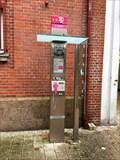 Image for Telefonzelle Farmsener Landstraße 195 - Hamburg, Germany