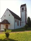 Image for Kirche St. Peter und Paul - Obermumpf, AG, Switzerland