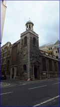 Image for St Katharine Cree - Leadenhall Street, London, UK