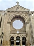 Image for St Boniface Cathedral - Winnipeg, MB