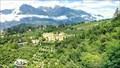 Image for The gardens of the Trauttmansdorff Castle - Merano, Trentino-Alto Adige, Italy