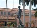 Image for Statue of David - Ringling Museum - Sarasota, FL