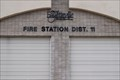 Image for City of Fayetteville North Carolina Fire Station Dist. 11