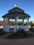 Image for Frisco's Heritage Center Gazebo - Frisco Texas