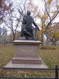 Image for Robert Burns - NY, NY