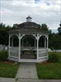 Image for Nancy Anderson Park Gazebo - Warrensburg, Mo.