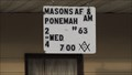Image for Ponemah Lodge #63 - Plains , MT