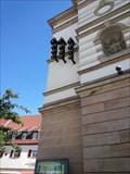 Image for Glockenspiel am Marktplatz - 95326 Kulmbach/Germany/BY