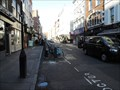 Image for Soho - Frith Street, London, UK