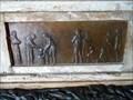 Image for Serra Cenotaph Reliefs  -  Carmel, CA