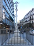 Image for Galicia Cross - Madrid, Spain