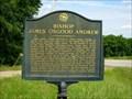 Image for Bishop James Osgood Andrew-UMC-Wilkes, Co