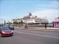 Image for Quebec Cruise Ship port - Quebec, Canada