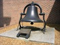 Image for First Christian Church Bell ~ Rockwood TN