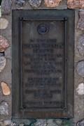 Image for In Memoriam Thomas Creighton