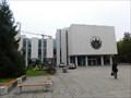 Image for Vytauto Didžiojo universitetas - Kaunas, Lithuania