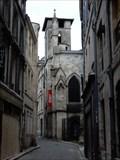 Image for Eglise Saint Remy - Bordeaux, France