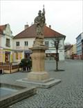 Image for Saint Florian - Pisek, Czech Republic