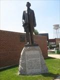 Image for Abraham Lincoln - Clinton, IL