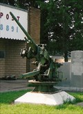 Image for Anti-Aircraft Gun - Mounds, IL