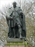 Image for King Edward VII - Manchester, UK