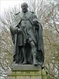 Image for King Edward VII - Manchester, UK