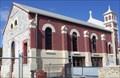 Image for Fremantle Synagogue (former), 92 South Tce, Fremantle, Western Australia