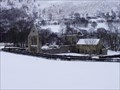 Image for Valle Crucis Abbey, North Wales, UK
