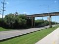Image for Skokie Swift Bridge over the North Shore Channel - Skokie, IL