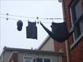 Image for Hung Out To Dry - Kingston, Ontario