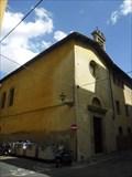 Image for Chiesa di Santa Maria degli Angiolini - Florence, Îtaly