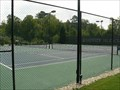 Image for Tennis Courts @ Grandview The Enclave - Suwanee, GA