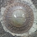 Image for SY0004 National Geodetic Survey Marker