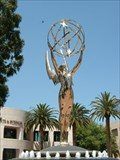Image for Ginormous Emmy Award- North Hollywood California