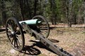 Image for 12-pounder bronze Napoleons, # 92 - Chickamauga National Battlefield
