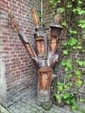 Image for Eulen in Kaster - Bedburg, NRW, Germany